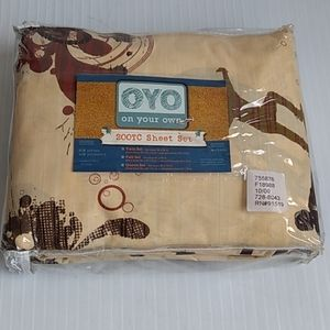 OYO On Your Own